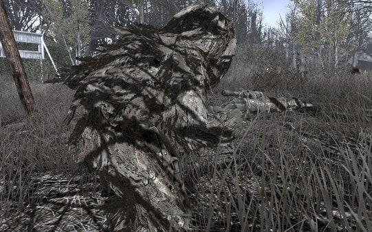 Call of Duty 4: Modern Warfare Steam Key GLOBAL - gameplay - 4