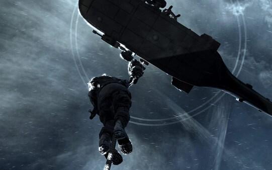 Call of Duty 4: Modern Warfare Steam Key GLOBAL - gameplay - 7