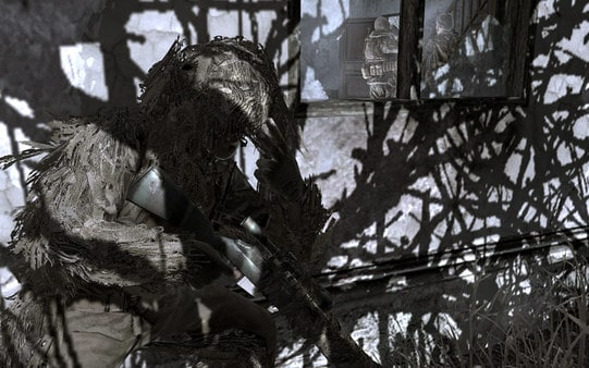 Call of Duty 4: Modern Warfare Steam Key GLOBAL - gameplay - 11
