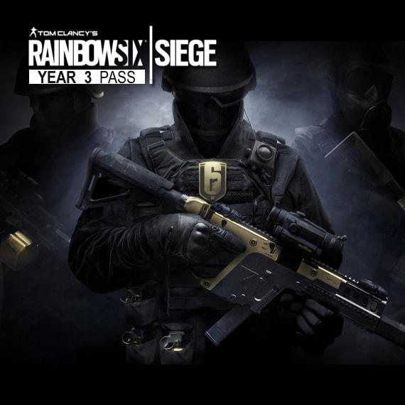 rainbow six siege activation code