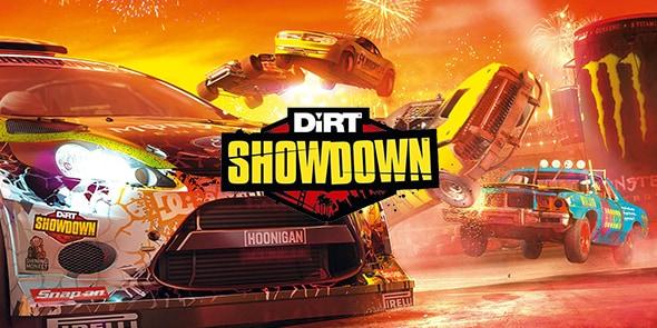 Dirt: Showdown Steam Key GLOBAL - gameplay - 29