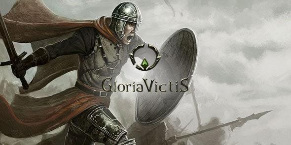 Gloria Victis Steam Key GLOBAL - gameplay - 17