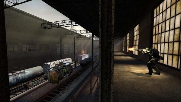 Counter-Strike: Source + Garry's Mod Steam Key GLOBAL - gameplay - 21