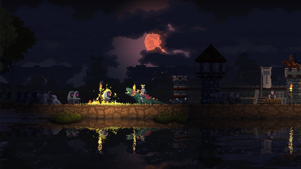 Kingdom Two Crowns Steam Gift GLOBAL