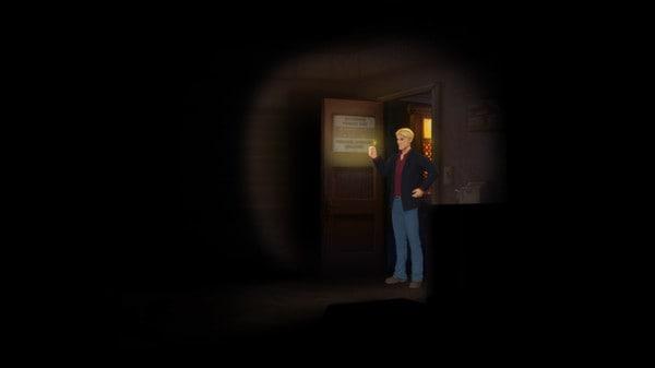 Broken Sword 5 - The Serpent's Curse Steam Key GLOBAL - gameplay - 26