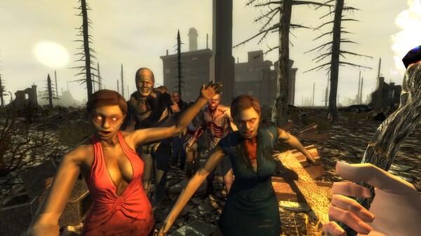 7 Days to Die Steam Key GLOBAL - gameplay - 13
