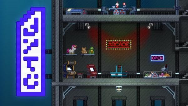 Starbound Steam Key GLOBAL - gameplay - 5
