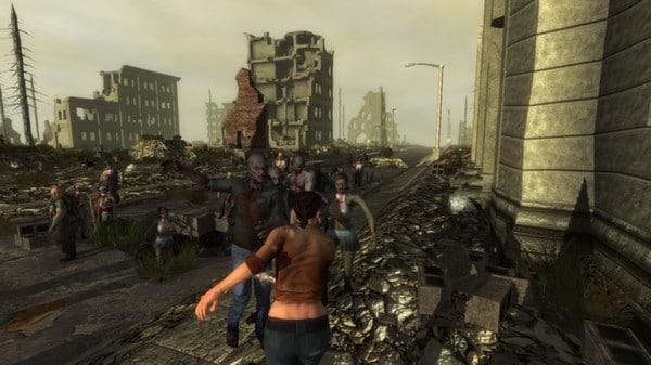 7 Days to Die Steam Key GLOBAL - gameplay - 11