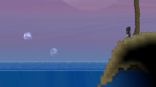 Starbound Steam Key GLOBAL - gameplay - 11