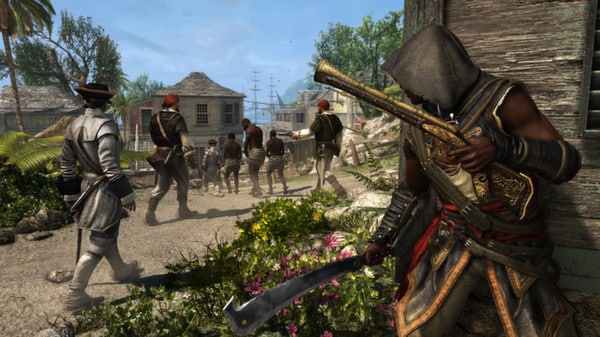 Assassin's Creed IV: Black Flag Season Pass Key Steam GLOBAL - screenshot - 14