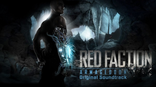 Red Faction Collection Steam Key GLOBAL - gameplay - 21
