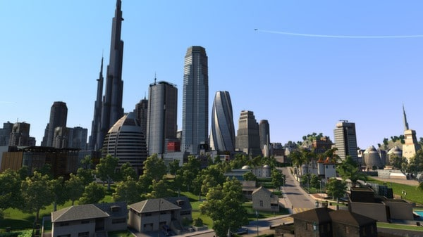 Cities XL Platinum Steam Key GLOBAL - игра - 5