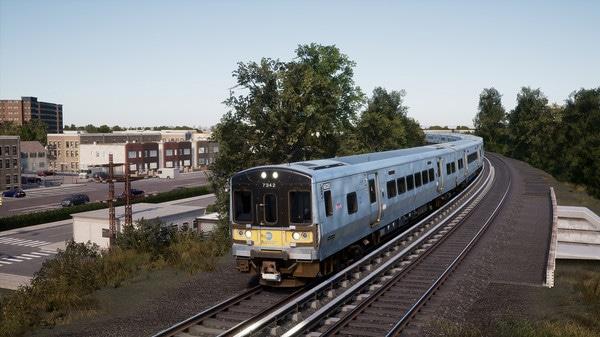 Train Sim World®: Long Island Rail Road: New York - Hicksville Route Add-On  Steam Gift GLOBAL