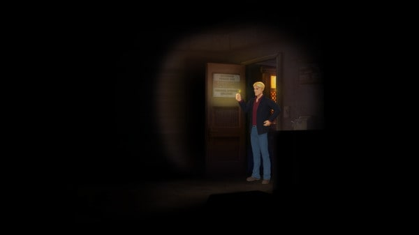 Broken Sword 5 - The Serpent's Curse Steam Key GLOBAL - gameplay - 13