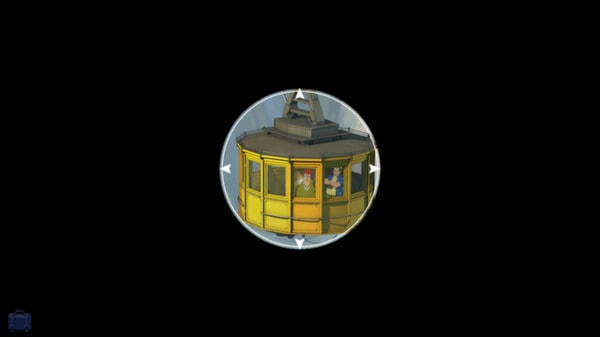 Broken Sword 5 - The Serpent's Curse Steam Key GLOBAL - gameplay - 20