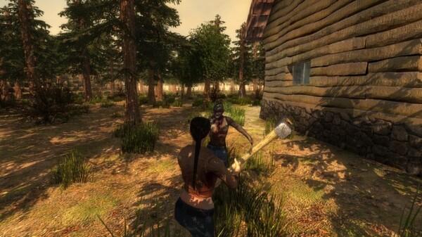 7 Days to Die Steam Key GLOBAL - gameplay - 17