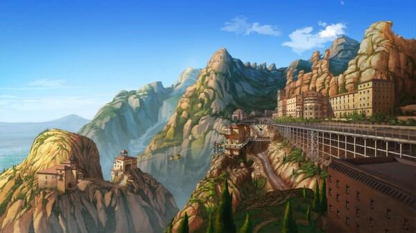 Broken Sword 5 - The Serpent's Curse Steam Key GLOBAL - gameplay - 14