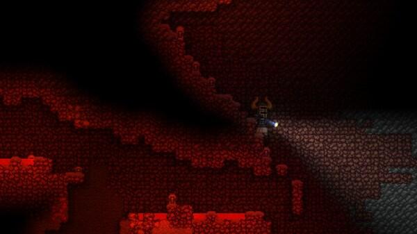 Starbound Steam Key GLOBAL - gameplay - 7