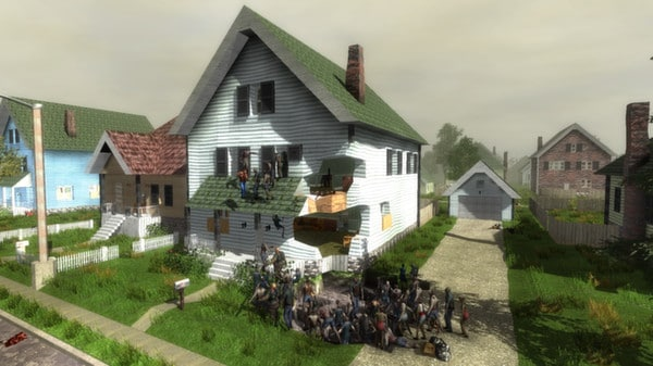 7 Days to Die Steam Key GLOBAL - gameplay - 3