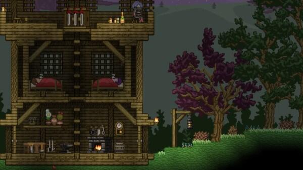 Starbound Steam Key GLOBAL - gameplay - 6
