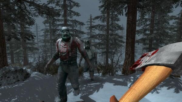 7 Days to Die Steam Key GLOBAL - gameplay - 8