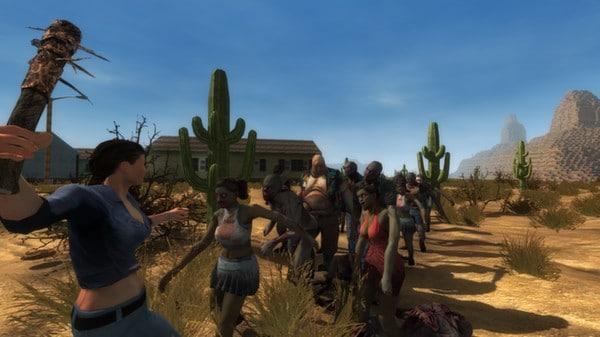 7 Days to Die Steam Key GLOBAL - gameplay - 15