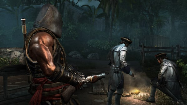 Assassin's Creed IV: Black Flag Season Pass Key Steam GLOBAL - screenshot - 13