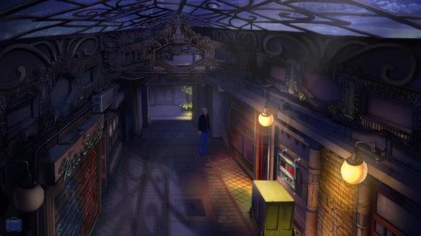 Broken Sword 5 - The Serpent's Curse Steam Key GLOBAL - gameplay - 16