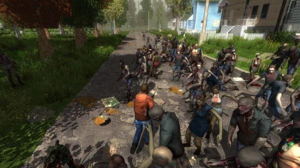 7 Days to Die Steam Key GLOBAL - gameplay - 14
