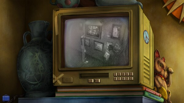 Broken Sword 5 - The Serpent's Curse Steam Key GLOBAL - gameplay - 27