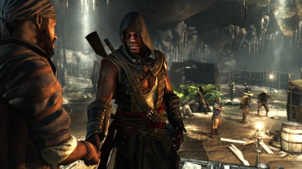 Assassin's Creed IV: Black Flag Season Pass Key Steam GLOBAL - screenshot - 9