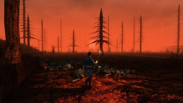 7 Days to Die Steam Key GLOBAL - gameplay - 9