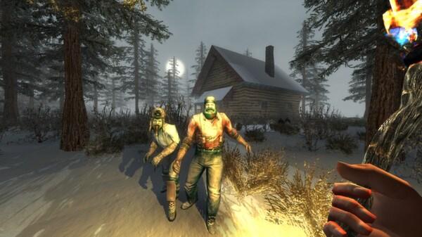 7 Days to Die Steam Key GLOBAL - gameplay - 10