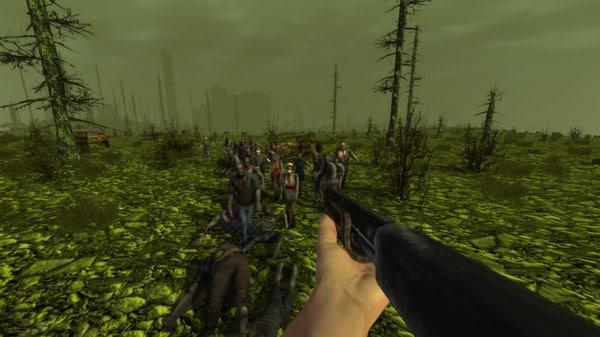 7 Days to Die Steam Key GLOBAL - gameplay - 12