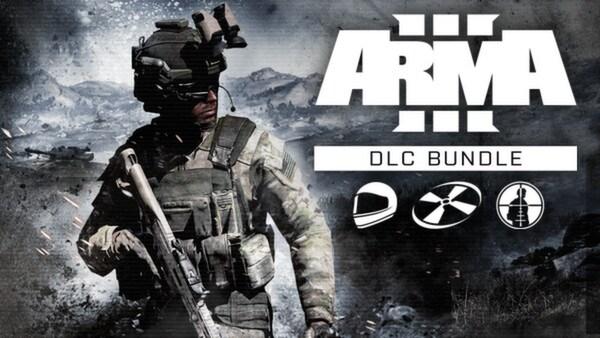 arma 3 dlc bundle 2 steam key