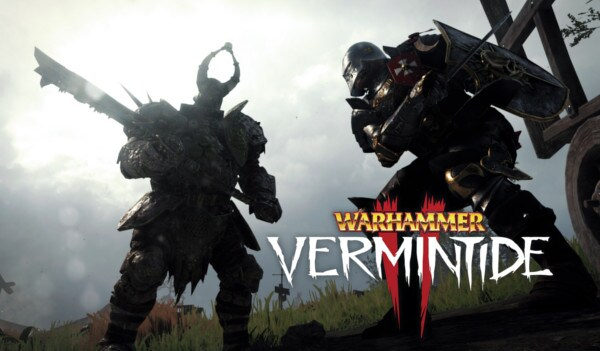 Warhammer: Vermintide 2 Steam Key GLOBAL