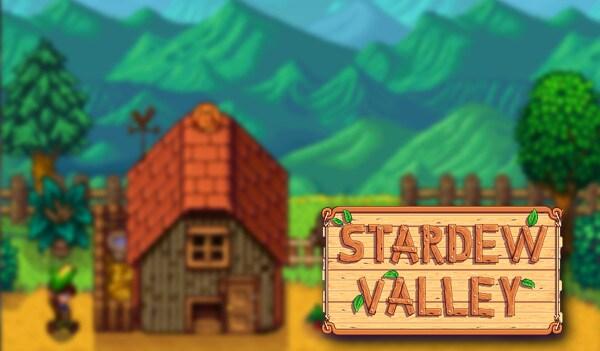 Stardew Valley Steam Key GLOBAL - gameplay - 2