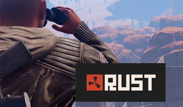 Rust Steam Key RU/CIS - gameplay - 2