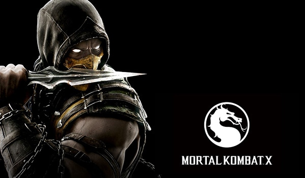 Mortal Kombat X Premium Edition Steam Key GLOBAL