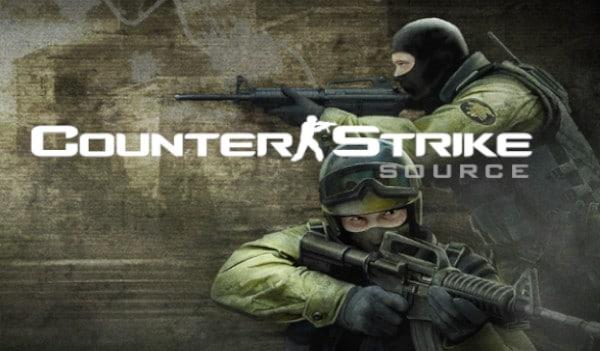 Counter-Strike: Source Steam Gift GLOBAL