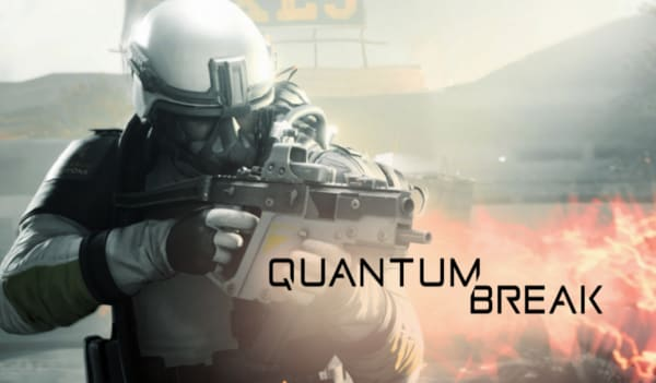 Quantum Break XBOX LIVE Key GLOBAL - gameplay - 2