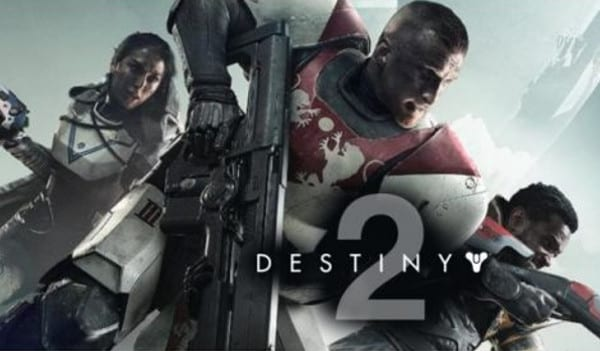 Destiny 2: Forsaken Digital Deluxe Blizzard Key NORTH AMERICA