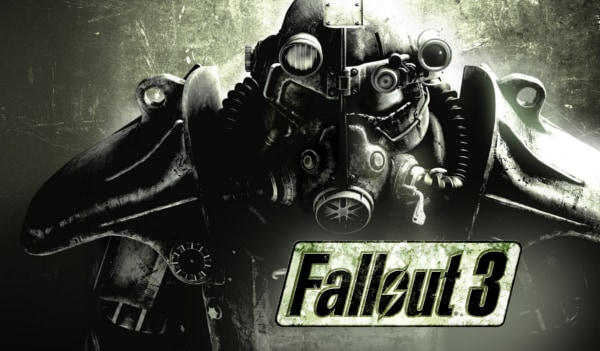 Fallout 3 - Game of the Year Edition Steam Key GLOBAL - gameplay - 1