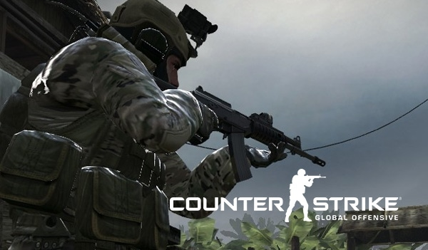 Counter-Strike: Global Offensive Steam Key RU/CIS - gameplay - 1