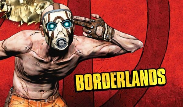 Borderlands GOTY EDITION Steam Key GLOBAL - gameplay - 2