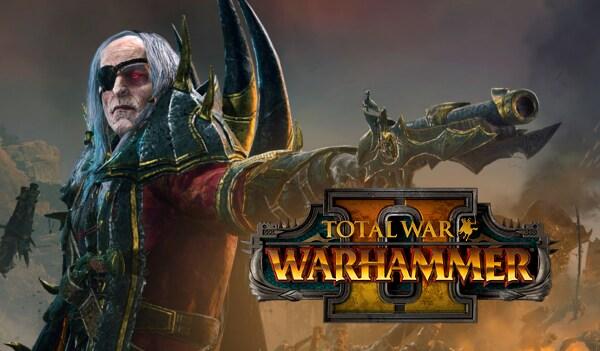 Total War: WARHAMMER II - Curse of the Vampire Coast Steam Gift EUROPE