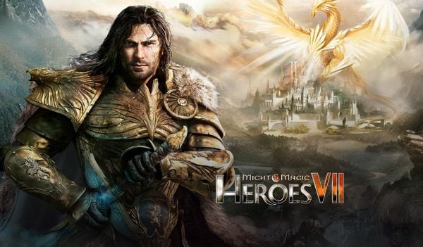 Might & Magic Heroes VII Uplay Key GLOBAL - rozgrywka - 1