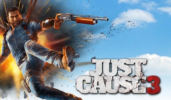 Just Cause 3 PSN Key PS4 NORTH...