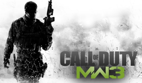 Call of Duty: Modern Warfare 3 Steam Key GLOBAL - gameplay - 4