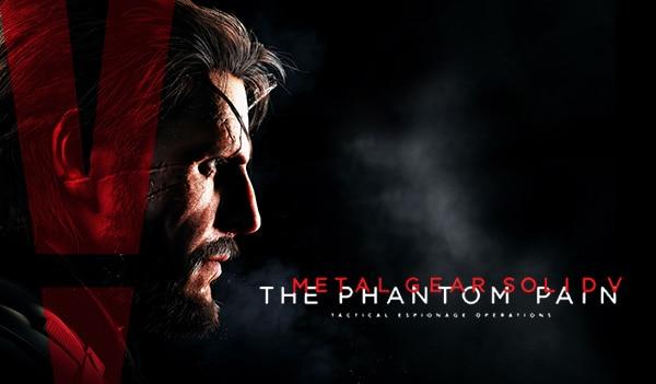 Image result for Metal Gear Solid V